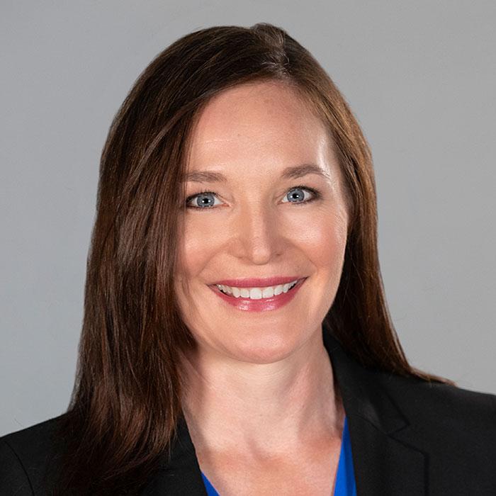 Heather Prichard